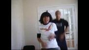 Boom Boom Dance Пародия
