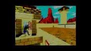 Counter Strike - Малко Тренировка