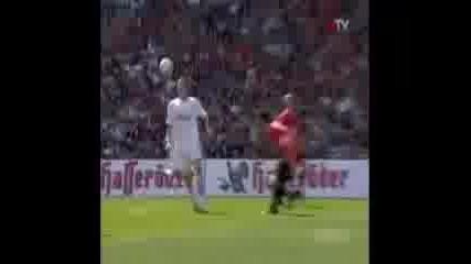 Edin Dzeko - Top 5 Goals