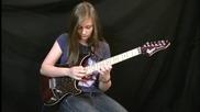 Van Halen - Guitar Cover