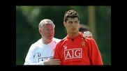 Cristiano Ronaldo vs Dimitar Berbatov.flv