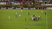 Ужасна трагедия! Футболист на Динамо (букурещ) почина по време на мач
