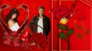 Една любов ... (musica romantica Enrique Chia) ... (по стихове на Стефан Александров)