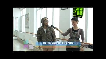 Dependentele lui Alex Velea [2011]