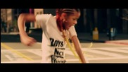 Превод & Текст ! Willow Smith - 21st Century Girl [ Official Music Video ]
