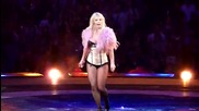 Britney Spears - If U Seek Amy *staples Center* 23.09.09 H D