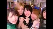 Morning Musume - Josey Kashimashi Monogatari (panic Train)