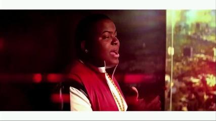 Sean Kingston Feat. Justin Bieber - Eenie Meenie (official Music Video Hd) + Lyrics