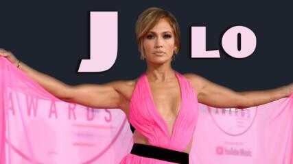 Бляскава и неотразима Дженифър Лопес: истинска икона в поп културата