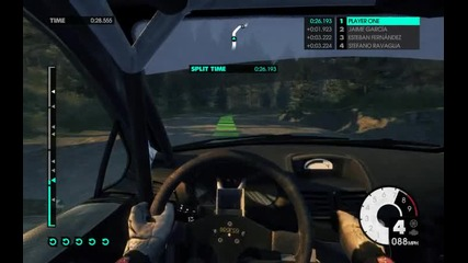 New dirt 3 first gameplay by bozuki