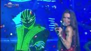 Галена ft Dj микс - Хавана Тропикана, 2014/ 13 години телевизия Планета