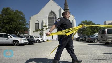 Error in Dylann Roof Drug Arrest Led to Gun Purchase