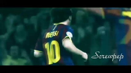 Lionel Messi - Impossible 2011 Hd