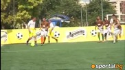 """"""" Respect """" е шампионът на Ариана Аматьорска Лига 2012"""