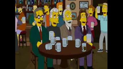 The Simpsons - Season 20 Episode 14