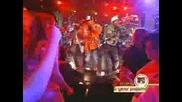 Sean Paul Mtv Live - Make It Clap