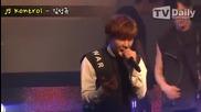 150511 Kim Sungkyu 27 Album Solo Showcase by Tv Daily