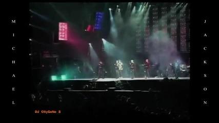 Страхотен видео микс 2009 на Майкъл Джексън от Dj Oxygene 8 High Definition Hd Best Quality