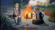 Fairy Tail - Епизод 4 [ Бг Субс ]
