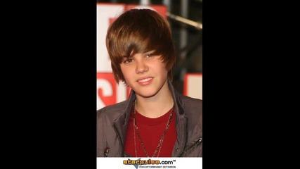 Снимки на Justin Bieber