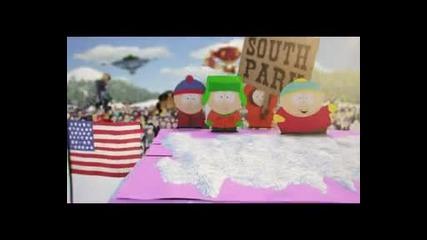South Park - S17e06
