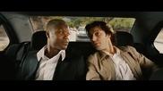 Един от най - Смешните моменти на Такси 4 ( Taxi 4 - бг аудио )