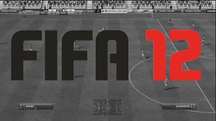 Fifa 12 Midget Edition
