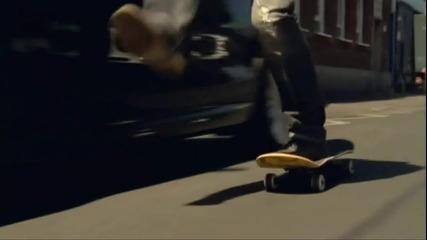 Cobra 11 Сезон 30 Преследване със скейтборд