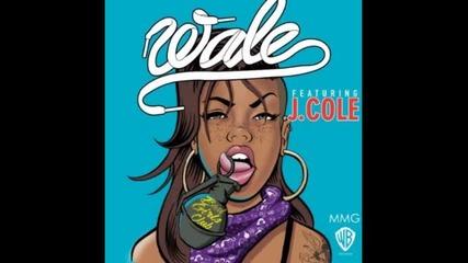 Превод!-wale feat J. Cole - Bad Girls Club