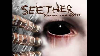 Seether - Never Leave + Превод