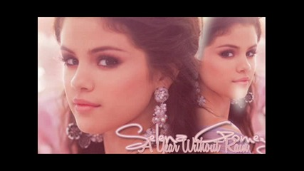 New!selena Gomez and The Scene - Intuition