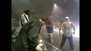 Korn & Limp Bizkit - All In The Family Family Values 1998 Dvd