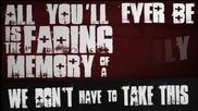 2012 * Shinedown - Bully [+lyrics]