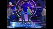 Music Idol 3 - Предложението за брак на Мустафа