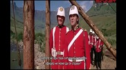 Зулу (1964) - бг субтитри Част 1 Филм