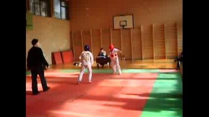 Вътрешен Турнир Клуб Ахил 11.02.2007