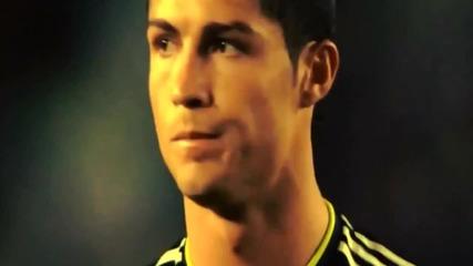 Cristiano Ronaldo-the best !