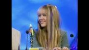 Hm:miley & Jake - Girlfriend