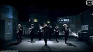 [bg Dance Ver.]u - Kiss - Man Man Ha Ni - Am I Easy