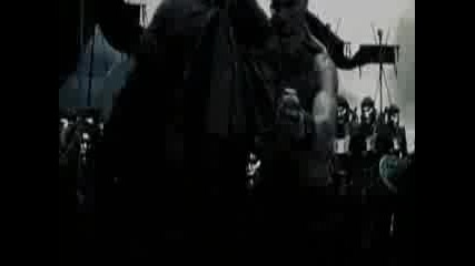 Disturbed-Ten Thousand Fists (300)