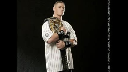 Cena Is The Best!!!