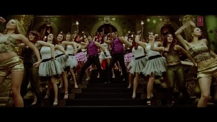 Subha Hone Na De - Full Song - Desi Boys