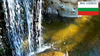 Водопад Солник