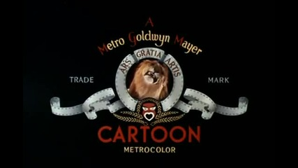 Tom and Jerry - 160 - Advance and Be Mechanized