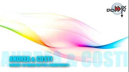 Andrea & Costi - Bounce(dj Junior Cnytfk & Crash Remix)