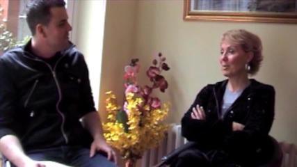 Lepa Brena - Intervju III dio