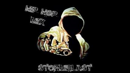 | Old School Hip - Hop Mix | [by:stormblast]