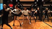 Brave Girls - Nowadays you (mirrored dance practice)