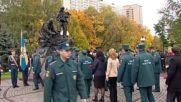 Russia: EMERCOM launches civil defence drills involving 40m people