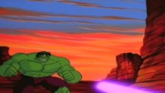 The Incredible Hulk 13 - Darkness and Light part 3